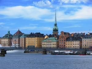 Cartolina da Stoccolma, Giugno 2014